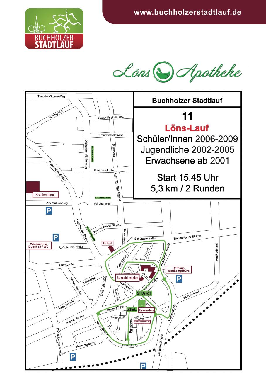 Löns-Lauf