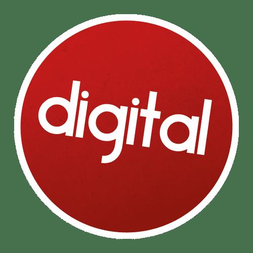 digitaler Lauf
